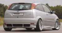 Rieger tuning Boční práh pravý Ford Focus