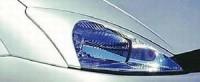 Rieger tuning Mračítka předních světlometů Ford Focus