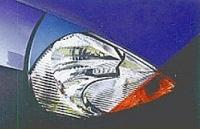 mračítka -Ford-KA