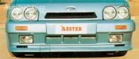 LESTER přední maska Ford Escort III -- rok výroby 86-90